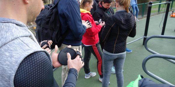 Free Sport Parks – Mechwart liget – Radányi Norbert open workshop – 5