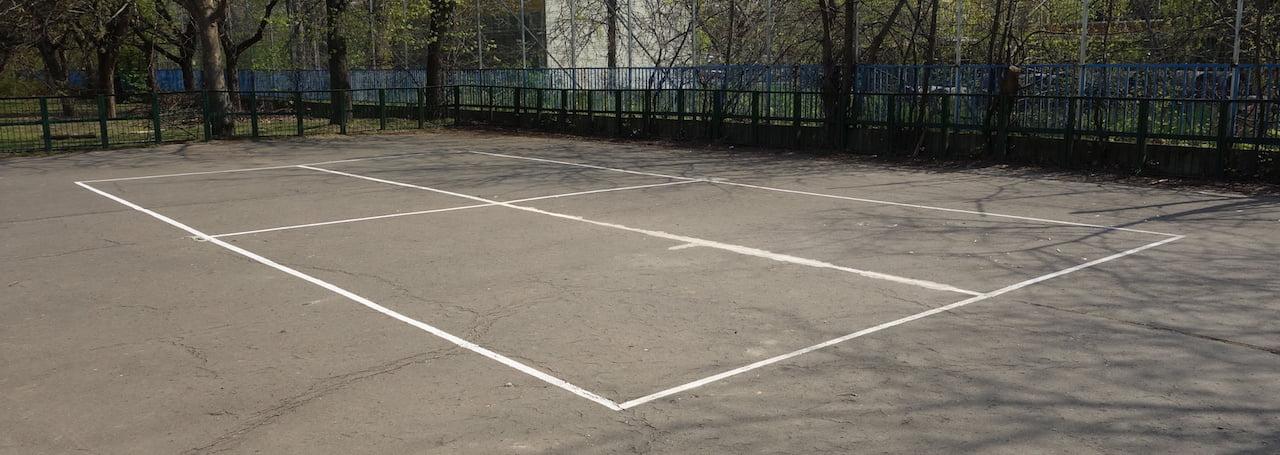 Lábtenisz pálya - Budapest (III. kerület), Juhász Gyula utca - Free Sport Parks térkép