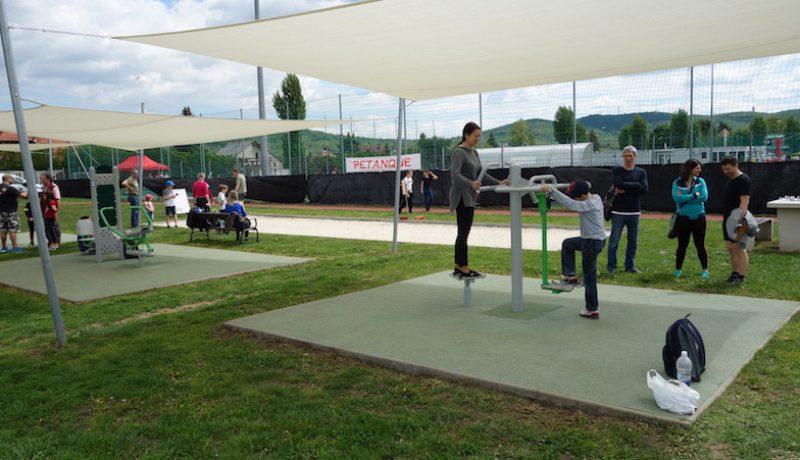 Fitneszpark – Hidegkúti Családi Sportnap – Free Sport Parks térkép
