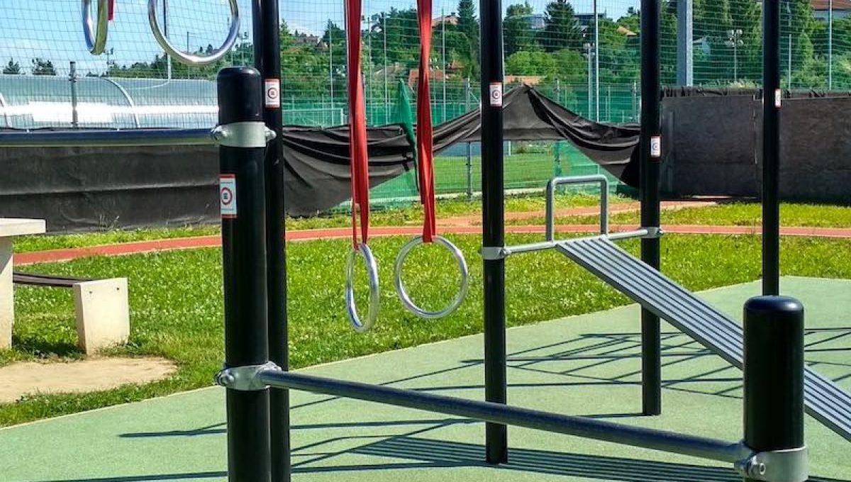 Free Sport Parks – Eddz Okosan QR-kód Kondipark-2