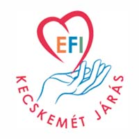 EFI Kecskemet logo - Share it partner - Free Sport Parks Map