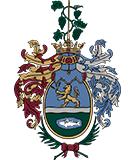 Békéscsaba címere - Közösségi Sportváros - Free Sport Parks térkép
