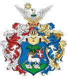 Debrecen címere - Közösségi Sportváros - Free Sport Parks térkép