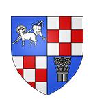 Dunaújváros címere - Közösségi Sportváros - Free Sport Parks térkép