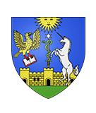 Eger címere - Közösségi Sportváros - Free Sport Parks térkép