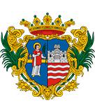 Győr címere - Közösségi Sportváros - Free Sport Parks térkép