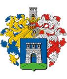Kaposvár crest - Social Sport City - Free Sport Parks map