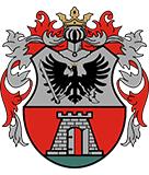 Nagykanizsa címere - Közösségi Sportváros - Free Sport Parks térkép