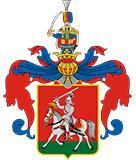 Veszprém címere - Közösségi Sportváros - Free Sport Parks térkép