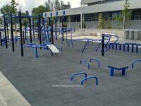 Duna Aréna Szabadtéri Edzőpark