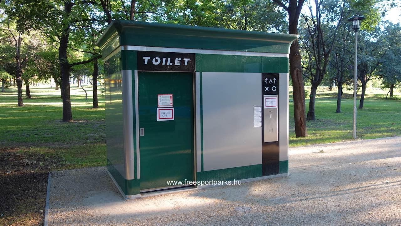 automata toilet