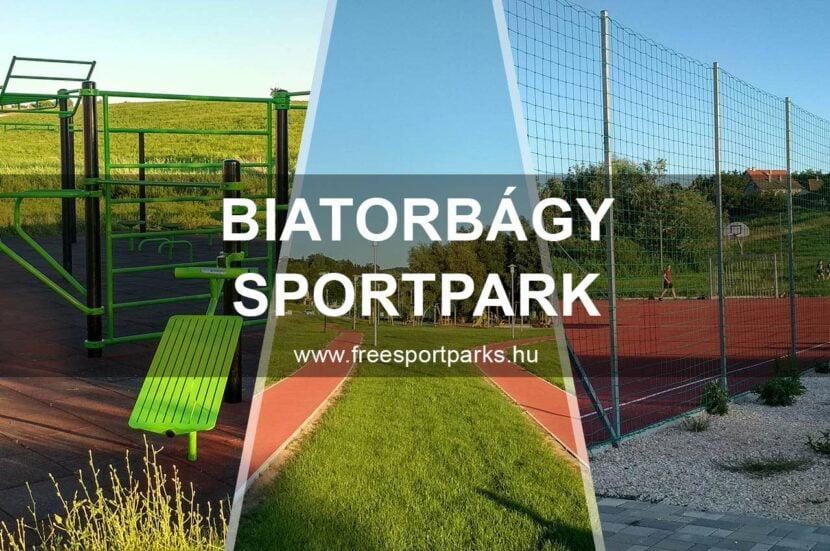 A Biatorbágy Sportpark - Free Sport Parks blog