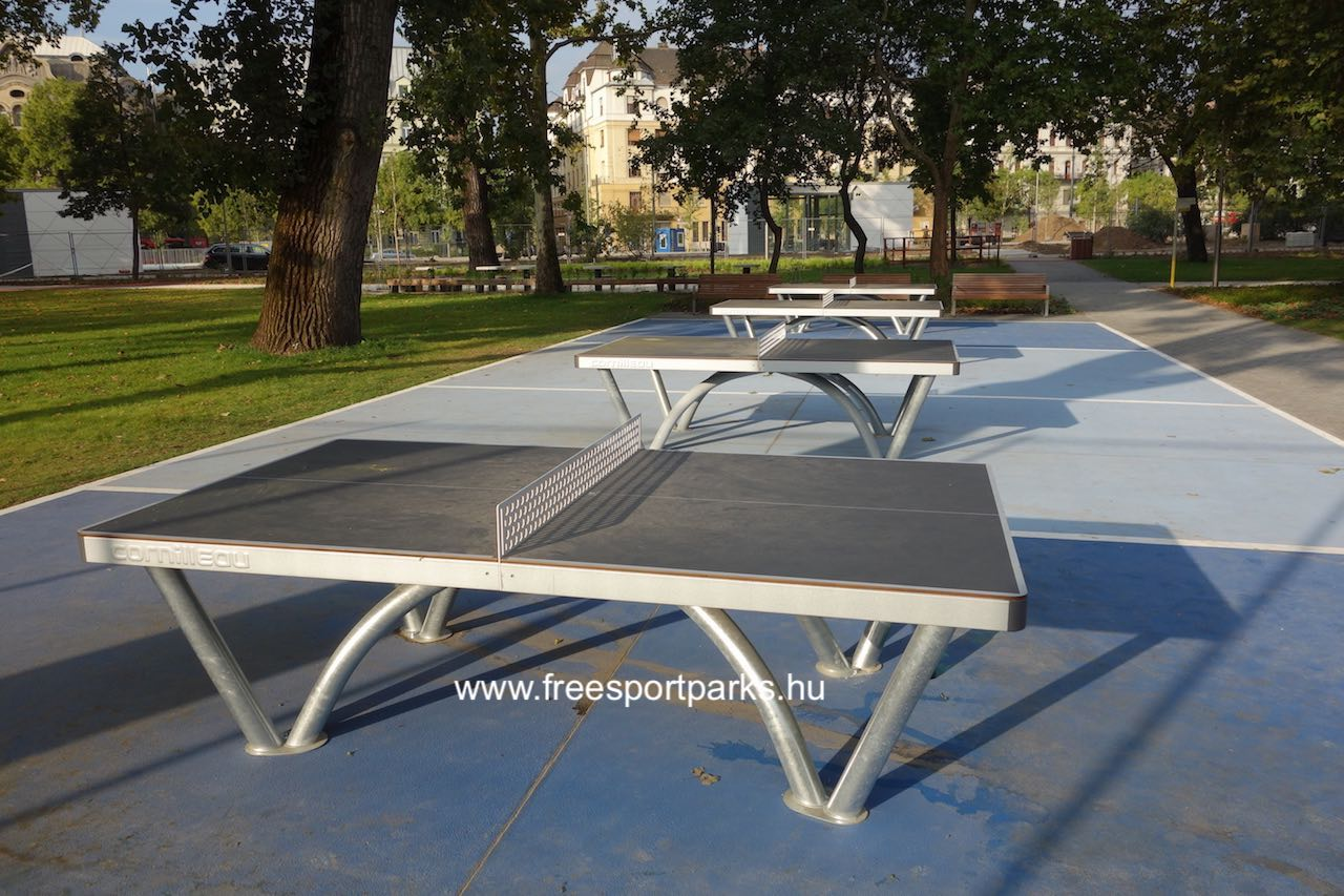 pingpong asztalok