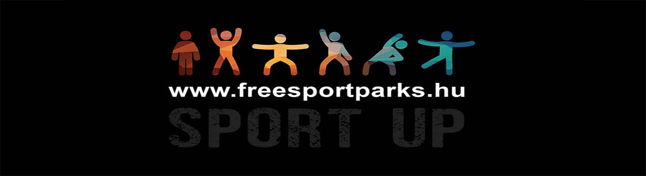Free Sport Parks map -Sport Up
