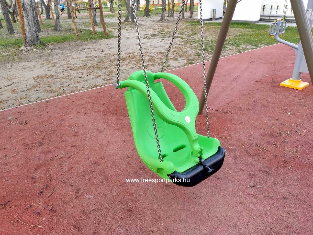 Hinta - Palotavárosi szabadidőpark