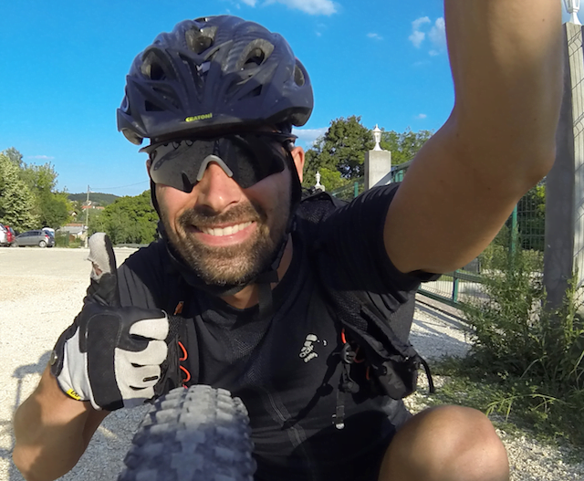Free Sport Parks - Pascal Ride foto