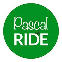 Pascal RIDE hegyikerékpáros vlog logó Free Sport Parks